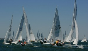 53rd Victorian Flying Fifteen Championships – March 12th – 14th 2016 (NOR & Sailing Instructions)