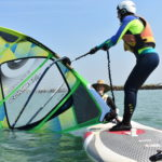 Learn to Windsurf at Mordialloc Sailing Club