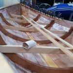 St Ayles Skiff: Progress Report